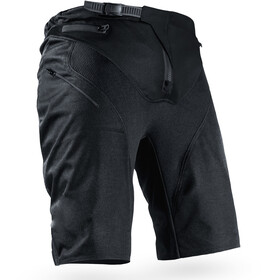 Loose Riders C/S Shorts Herren black